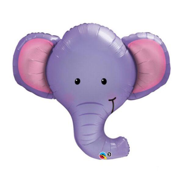 globo-elefante
