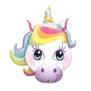 globo de unicornio madrid
