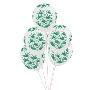 globos fiesta tropical