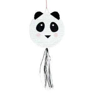 piñata oso panda