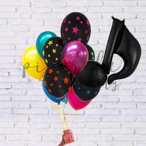 Globos especiales para fiesta